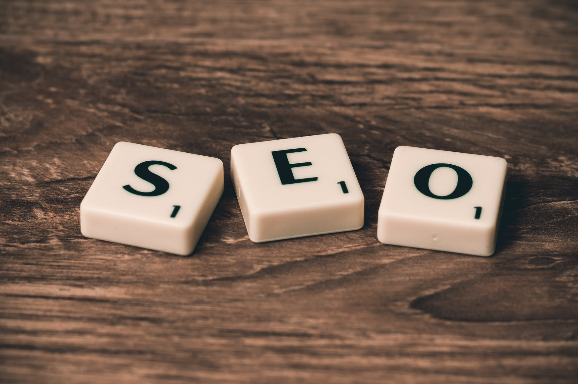 SEO marketing image
